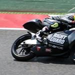 MotoGP: Sebestyén a 27. helyről rajtol Hollandiában