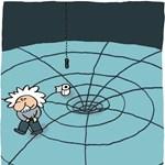 Ami még hiányzik a relativitáselméletből