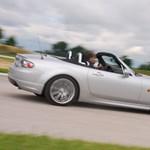Használt autó: Mazda MX-5 vagy Mini Cabrio?