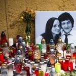 A meggyilkolt újságíró utolsó cikkének több szereplőjét őrizetbe vette a rendőrség