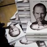 A Steve Jobs-film forgatókönyvét is a Facebook-film szerzője írja