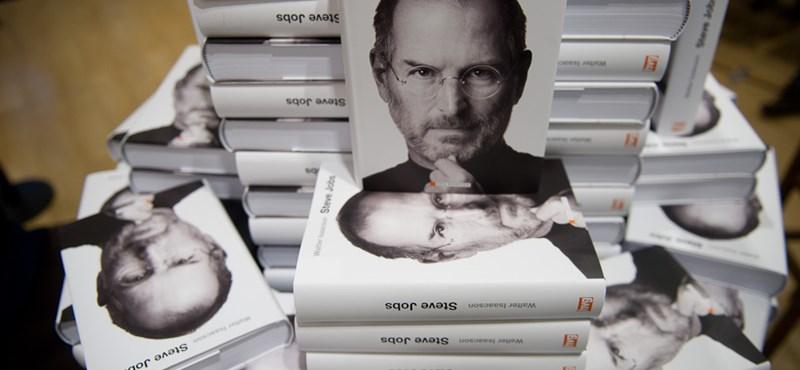 Miért nem lett Steve Jobs az Év Embere?