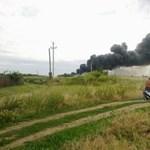Nem repülnek a légitársaságok Kelet-Ukrajna felett