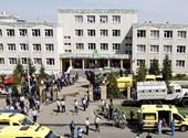 Kazanyi iskolai támadás: egy 19 éves fiatal végzett 8 emberrel