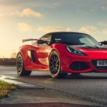 Hosszú évtizedek után jó erőben búcsúznak a Lotus sportkocsijai