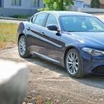 Egy Alfa Romeo megbízhatóbb, mint a német konkurensek?
