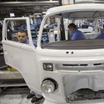 Bekebelezné a Fiatot a Volkswagen?