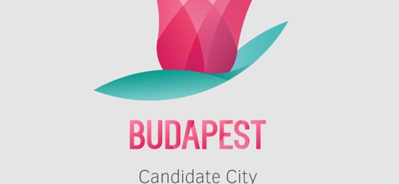 Milyen legyen a budapesti olimpia logója?