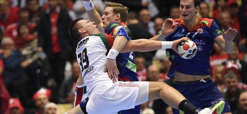 Még nincs minden veszve: így juthatnak ki az olimpiára a férfi kézisek