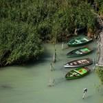 Pénzbírsággal fenyegetik a balatoni csónakosokat