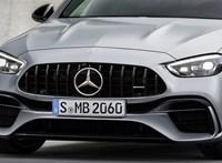 Magyar designer mutatja meg, hogy milyennek képzeli az új Mercedes-AMG C63-t