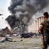 A Vöröskereszt szerint száznál is több áldozata van a bejrúti robbanásnak