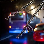 Ónos eső: csak konvojokban engedik a forgalmat a Budakeszi úton