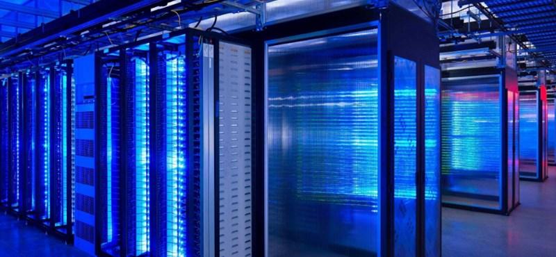 1,5x gyorsabb lesz az új szuperszámítógép a mai legerősebbnél
