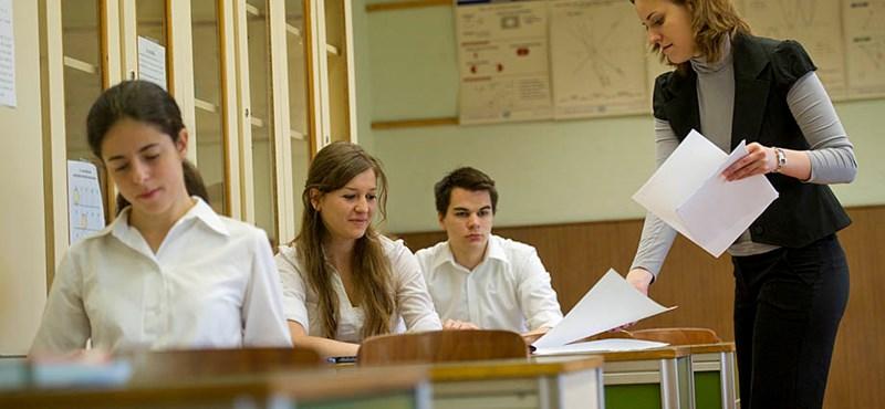 Matekérettségi második rész: feladatlapok és megoldások