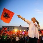 Amiben Albánia világszám: a kannabisz-szigetek