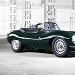 Retro szuperautókat épít jövőre a Jaguar