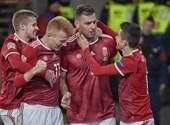 Rossi nélkül is megverte az észteket a magyar válogatott