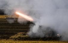 Hatalmas közös hadgyakorlatot tart Kína és Oroszország, bevonták Fehéroroszországot is
