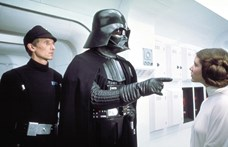 Meghalt a klasszikus Star Wars Darth Vadere, Dave Prowse