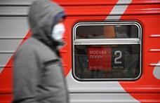 Jön a kötelező karantén Moszkvában