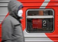 Vészjelzést kell adniuk az orosz buszsofőröknek, ha kínait látnak