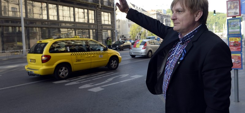 Lemond szakszervezeti tisztségéről és a politikában folytatja Nemes Gábor