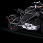 Megváltozik egy legenda: 5 év múlva jönnek az elektromos Harley-Davidsonok