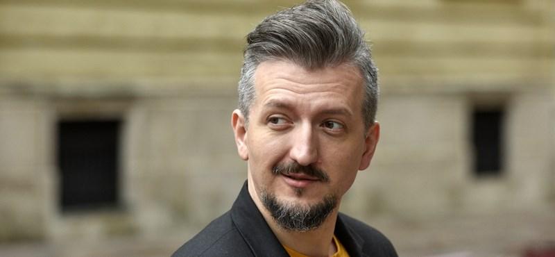 Székely Csaba: Ha drámát írnék abból, amiben vagyunk, tragédia lenne a vége