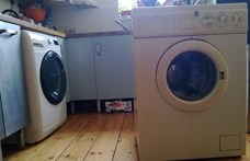 Roham hűtőért, fagyasztóért, mosógépért: újraindul az Otthon melege program