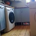 Tízezren már biztosan mehetnek gyorsan mosógépet venni