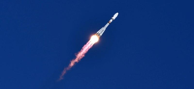 Morcos lett Putyin a rakétafellövés csúszása miatt