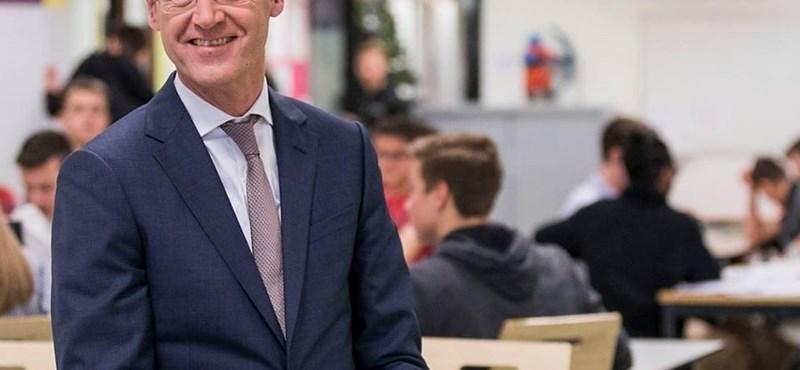 Hollandiában eltörölték az idei érettségi vizsgákat