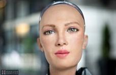 Beindítják a robot tömeggyártását, ami időseket és betegeket segít majd gondozni