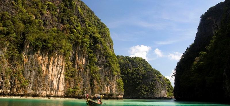 Meghalt egy magyar turista Thaiföldön egy svédasztalos vacsora után