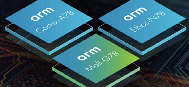 Érezhetően erősebbek lesznek a mobilok, amikbe ezeket a chipeket teszik