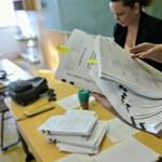 Több ezer diákra vár vizsga a jövő héten