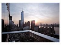 Az ENSZ-nagygyűlés margójára: 80 év múlva csak csónakkal lehet majd bejutni a New York-i ENSZ-székházba
