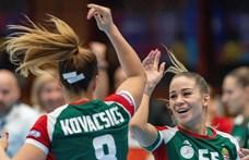A magyar kéziválogatott kijutott az olimpiai selejtezőre