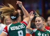 Női kézilabda-Eb-t rendez Magyarország 2024-ben