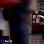 Hetedikes-nyolcadikos lányokat zaklathatott egy médiatanár - videó