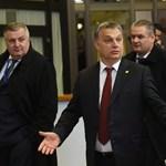 """""""Orbán a saját útját járja"""""""