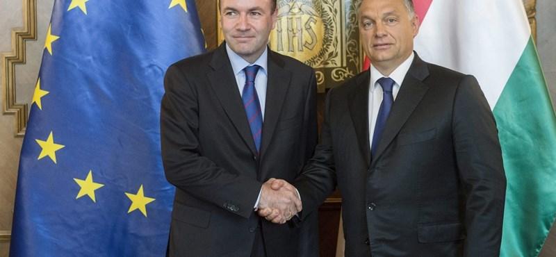 Orbán: Ez már lázadás