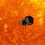 393 000 km/h sebességgel repült a NASA Nap-vizsgáló űrszondája