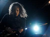 Így játszik Metallicát egy tízéves fiú a Foo Fighters koncertjén