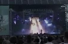 """Doku360: """"Elvitt bennünket a népvihar, orrán-száján mi játszottunk a nagyszínpadokon"""""""