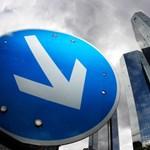 Téves számlára utalták a Deutsche Bank 28 milliárd (!) euróját