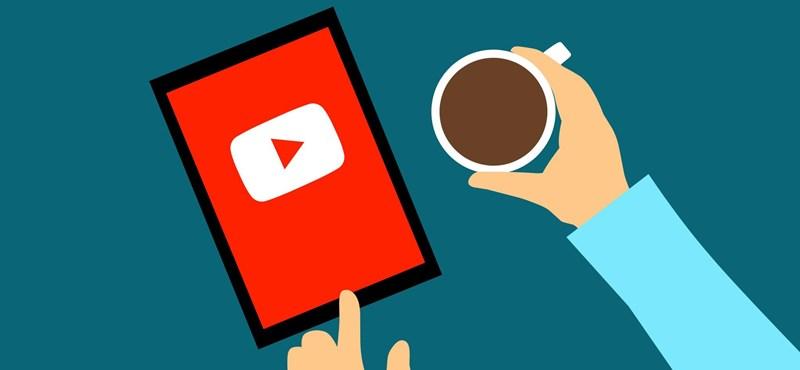 Gyakran lép fel a YouTube-ra? A következő napokban szigorú korlátozás és kényelmes újítás is jön
