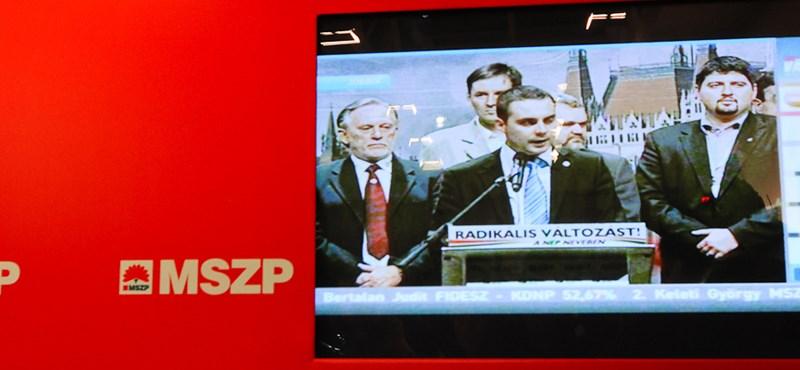 Az ellenzéki szavazók harmada szerint a Jobbikkal is össze kell fogni