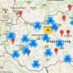 Nálatok hány iskola tiltakozik? Térképen az aláírók